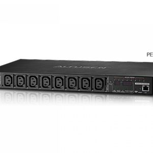 OUTLET METERED SWITCHED PDU