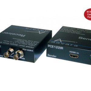 HDMI OVER SINGLE COAX