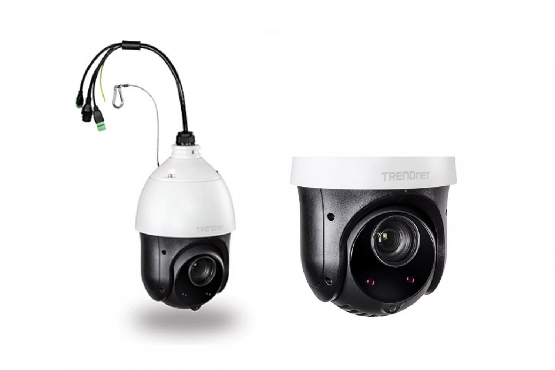 Tv Ip440pi Indoor Outdoor 2mp 1080p Poe Ir Ptz Speed