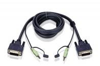DVI KVM CABLES