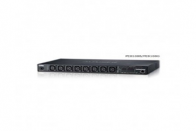 OUTLET-METERED-CRITICAL-LOAD PDU